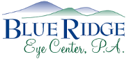 Blue Ridge Eye Center, PA